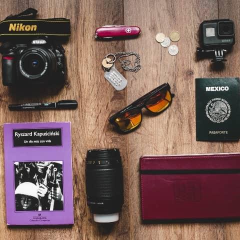 Black friday travel essential gadgets