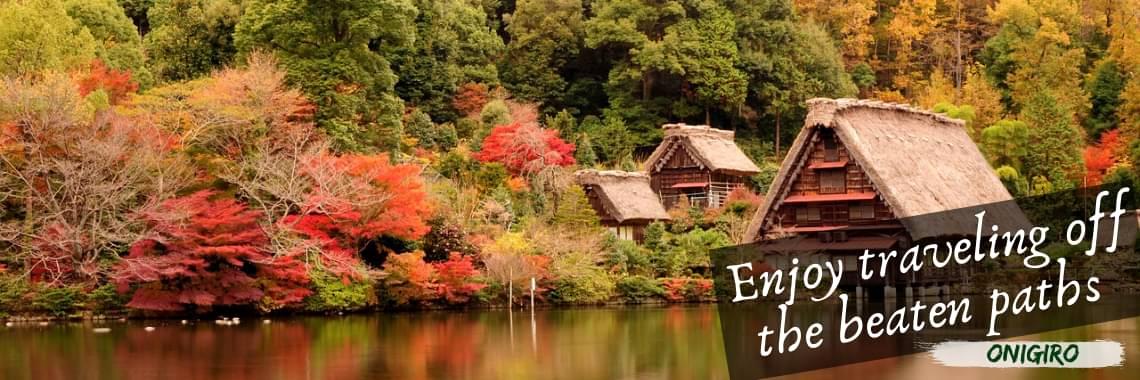 Autumn 1 Onigiro Desktop Header